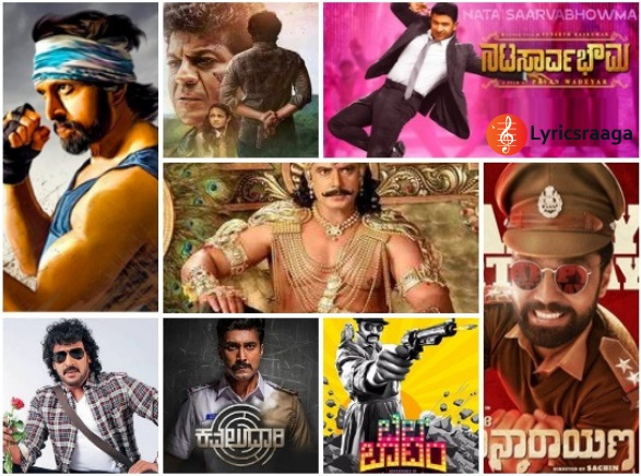 Most Anticipated Kannada Movies Of 2019