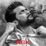 NGK Thandalkaaran Lyrics Video Released | Suriya