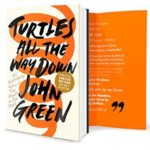 Turtles All The Way Down by John Green Book Review