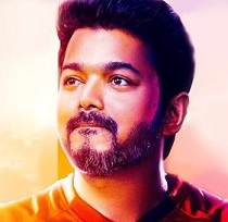 Singappenney Tamil Song Lyrics Bigil