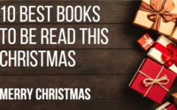10 Best Books To Be Read This Christmas