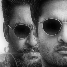 V Telugu Film Trailer Released - Nani - Sudheer Babu